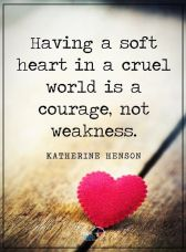 345178-Having-A-Soft-Heart-In-A-Cruel-World